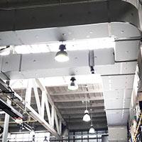 rekuperacie Liptov vzduchotechnika